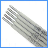 中国Supply Aws E6013 Carbon Steel Welding Electrodeの作られる