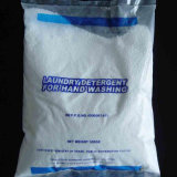 Detergent Poeder van het Poeder van de Was van de wasserij Detergent