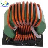 Indutores comuns da potência do bloqueador da modalidade com certificação do IEC