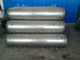 HP de Heatpipe Compact High Pressure Solar Water Heater 470 - 58/1800 (bidon SUS304 ou SUS316 intérieur) (pi - - 58/1800)