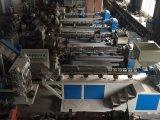 Пластичный лист прессует машина