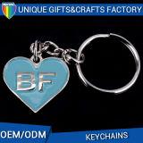 Kundenspezifischer professioneller eindeutiger Geliebter/Blume Keychain