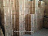 Couleur de papier de White&Brown de bande d'emballage avec le prix concurrentiel