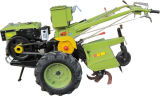 歩くTractor Power Tiller Mini Tractor 8HP (SH81)