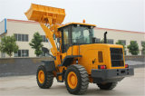 1 Bucketに付き4のセリウムApproved Hydraulic Wheel Loader Er35