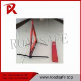 Emergency fixierbares Sicherheits-Zeichen-Straßenrand-reflektierendes Auto-warnendes Dreieck