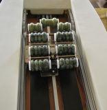 Aire que exprime la base termal eléctrica del masaje del jade de la carrocería entera