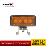 12watt를 가진 새로운 Design LED Agricultural Light