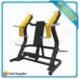 Strumentazione di ginnastica della pressa della spalla della costruzione di corpo dell'annuncio pubblicitario dell'idraulica 6005