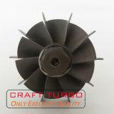 Asta cilindrica della rotella di turbina di Gt12/Gt1544 702541-0003