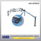 Macchina piegatubi del collegare pneumatico (ZW-II)