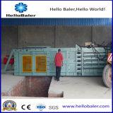 Automatische Ballenpressen für alte Papierschrott-emballierenmaschine
