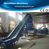 500-1000kg/H PE Film Recycling Washing Line