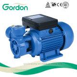 Pompe à eau périphérique électrique de câblage cuivre d'étang avec la fiche européenne