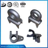 Parti lavoranti di pezzo fucinato di CNC di alta precisione dell'OEM del processo d'acciaio Manufactues di pezzo fucinato
