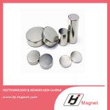 Starke Platten-Neodym-Magneten der seltenen Massen-N42 permanente gesinterte für Industrie