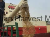 Les meilleures moissonneuses de soja de blé avec le bons prix et qualité