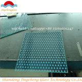 Impresión de Vidrio de Vidrio de Color Producido en China