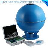 Esfera de integração do equipamento de teste do lúmen da iluminação do diodo emissor de luz