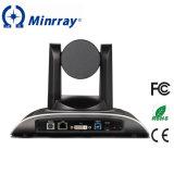 Baja cámara de vídeo del USB 2.0 PTZ del USB 3.0/del costo para la medicina tele