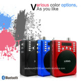 Bluetooth Speaker mit MP3-Player/Powerful Voice Amplifier (F37)