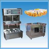 Fabrication dans le meilleur générateur de pizza de qualité de la Chine