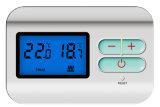 Termostato da caldeira da compatibilidade electrónica RoHS RF 868MHz Combi do VDE do Ce da certificação