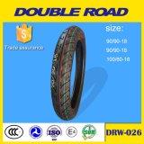 El motor chino del fabricante del neumático del tubo interno de la motocicleta (90/90-18) pone un neumático precio