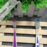 4 ~ 5 estrella plástico de alta calidad ambiental mango del cepillo de Hotel