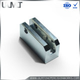 OEM Aluminium / Plastic CNC Usinage / Machine Parts