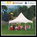 Водоустойчивое шатёр Wedding Gazebo PVC Party Event Big Outdoor White Pop вверх Aluminum сада Aluminum