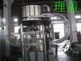 18-18-6 máquina de rellenar de las bebidas carbónicas Full-Automatic