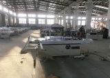 Il taglio di falegnameria della Tabella di scivolamento di Qingdao Sosn ha veduto per la vendita