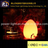 36cmの方法白熱RGB卵のShap LEDライト