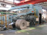 6-Hi Cold Rolling Mill