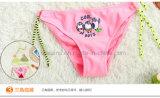 Reizender Basisrecheneinheits-Gleichheit-Mädchen-Bikini
