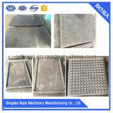 ゴム製鋳造物油圧出版物、ゴム製加硫の出版物機械