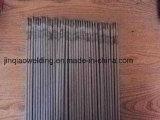 Électrode de soudure d'acier allié de Chaud-Vente E7015-G