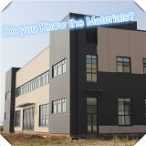 Steel Structural Factory Prefabricated Light Steel Building