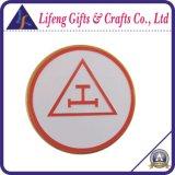 Emblema maçónico de Exsiting Pych