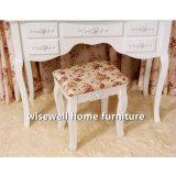 寝室の家具のためのホーム装飾の化粧台の腰掛け