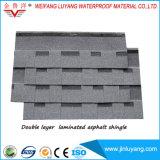Lamellierter Standardasphalt-Dach-Schindel für Landhaus