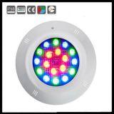 IP68 LED 수중 빛 12V 18W