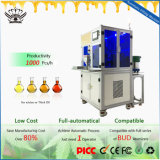 Machine de remplissage complètement automatique d'E-Liquide de 510 cartouches d'atomiseurs de bourgeon