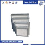 De schone Filter H13 HEPA van het Comité van de mini-Plooi van de Zaal