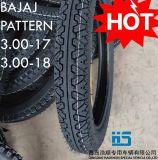 درّاجة ناريّة إطار العجلة وأنابيب 3.00-17