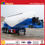Semi Trailer를 위한 낮은 Density Powder Dry Bulk Tankers