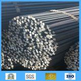 tubo de acero cuadrado o tubo de 7.5-17 milímetros
