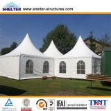 Sale를 위한 6X6m White PVC Pagoda Tent