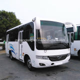 販売のためのYuchaiエンジンを搭載する26のシートの乗客バス